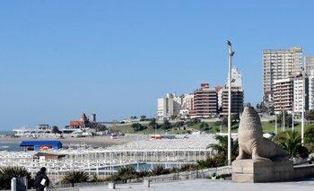 ¿Peligra el Verano 2021? Crecen los casos en la Costa Atlántica | Coronavirus en argentina
