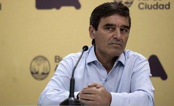 Quirós confesó que hay un vacunatorio VIP del PRO y lo justificó | Vacunas vip