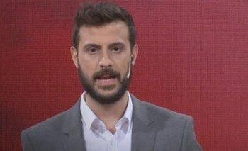 Diego Leuco confesó su mayor temor a la hora de buscar pareja | Televisión