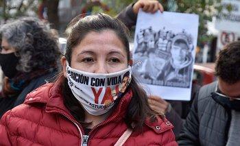 Facundo Castro: tras el peritaje, la madre mantiene la hipótesis de homicidio | Caso facundo castro