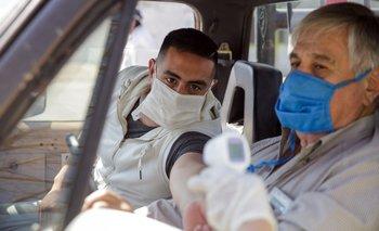 Coronavirus en Argentina: 91 muertos y 5795 contagiados | Covid-19