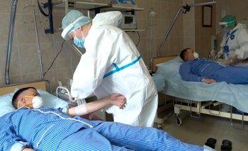 EEUU tuvo récord de contagios y hubo rebrote en Europa | Pandemia