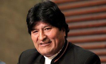 Evo Morales aseguró que habrá un nuevo golpe de Estado en Bolivia | Bolivia
