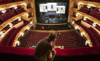 Vuelve el teatro en CABA, pero sin público | Coronavirus en argentina