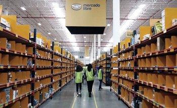 Rapipago y Mercado Libre acusados por práctica abusiva | Empresarios