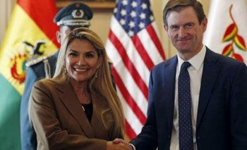 El rol de EEUU en Bolivia: perdón por cortar el cuento | Opinión