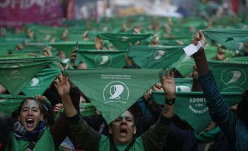 Dos tercios de los votantes del FDT están a favor del aborto legal | Aborto legal