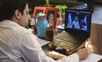 Vuelven la clases presenciales en San Juan | Coronavirus en argentina