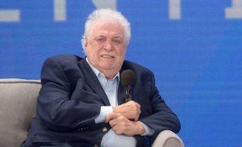 La dura advertencia de Ginés González al fútbol | Coronavirus en argentina