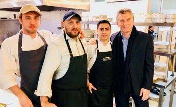 Develan que el exchef de Macri realizaría cenas clandestinas | Coronavirus en argentina