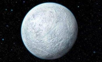 Nueva teoría: La Tierra, ¿fue una bola de nieve? | Espacio exterior