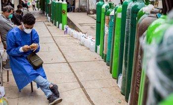 Revelan que la cifra de muertos en Perú es el doble | Coronavirus