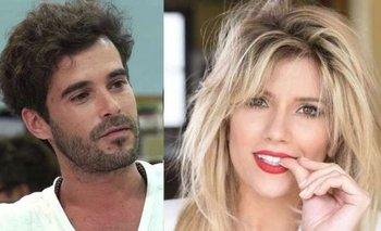 Nicolás Cabré y Laurita Fernández ¿se reconciliaron?   Farándula