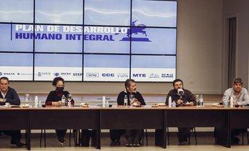 Presentaron un plan para generar 4 millones de nuevos empleos | Coronavirus en argentina
