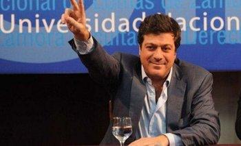 Mariotto cargó contra los medios de comunciación | El destape radio