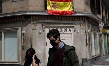 España revela que en total son 3 millones de infectados en el país | Coronavirus
