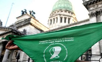 Más de 500 personalidades firmaron una solicitada por el aborto legal | Aborto legal