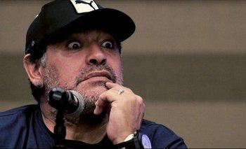 Solicitan la exhumación del cuerpo de Diego Maradona | Urgente