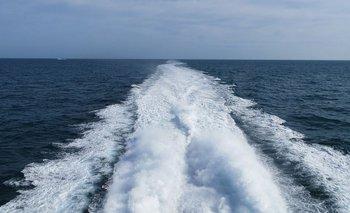 Agua muerta, el fenómeno que aterroriza a barcos y marineros | Fenómenos naturales