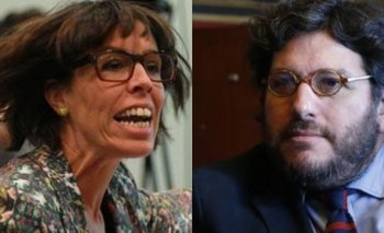 El violento mensaje de Alonso y Avelluto a un año de las PASO | Elecciones 2019