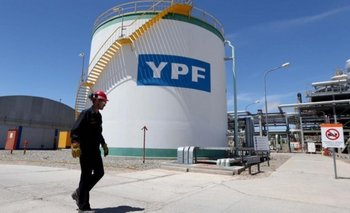 YPF obtuvo un fuerte respaldo en su propuesta de refinanciamiento | Ypf