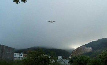 Aseguran que un OVNI se estrelló en Brasil  | Espacio exterior