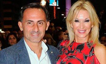 Caliente: Yanina y Diego Latorre, ¿nuevamente enamorados? | Farándula
