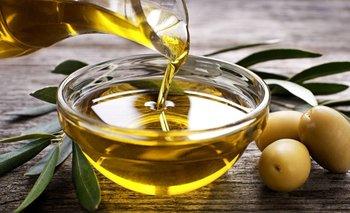 La ANMAT prohibió un aceite de oliva | Anmat