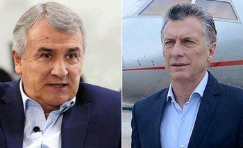 Gerardo Morales destrozó a Macri por su viaje a Francia | Juntos por el cambio