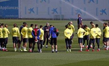 Barcelona: por si se va Messi, Koeman ya eligió su nuevo capitán | Fútbol