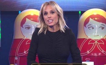 El comentario de Mariana Fabbiani que sorprendió a todos  | Televisión