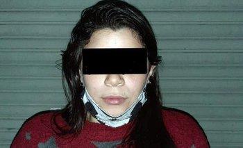 Detienen a una mujer que vendía drogas junto a su pequeño hijo  | Policiales