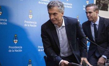 Archivo: a un año del día que Macri se mostró como es | Elecciones 2019