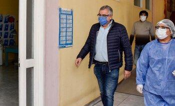 Gerardo Morales les cobra multas millonarias a sus médicos si faltan | Coronavirus en argentina