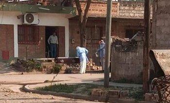 Jujuy:  familias conviven con los cuerpos de los fallecidos | Coronavirus en argentina