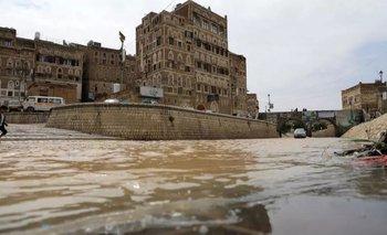 Las inundaciones en Yemen causaron más de 170 muertos | Fenómenos naturales