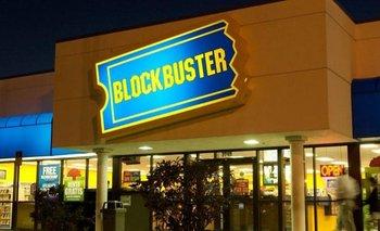 Reapareció Blockbuster y está decidido a ganarle a Netflix   Cine