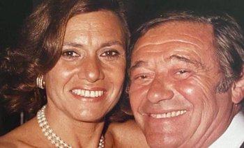 Murió Berta Szpindler, viuda de Tato Bores | Televisión