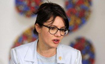 Gisela Marziotta confirmó que tiene coronavirus | Coronavirus en argentina