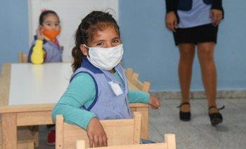 Formosa volvió a las clases presenciales | Coronavirus en argentina