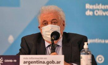 Lo dijo Ginés: no se va a poder elegir qué vacuna recibir | Vacuna del coronavirus