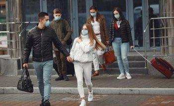 Turismo y pandemia: Todo lo que necesitás saber para viajar   Turismo