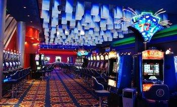 Chubut habilitó los casinos y salas de juegos | Coronavirus en argentina