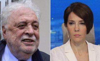 Ginés ubicó a Cristina Pérez y estallaron los memes | Memes