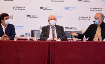 La Matanza aumenta en casi 50% la cantidad de camas de terapia  | Coronavirus en argentina