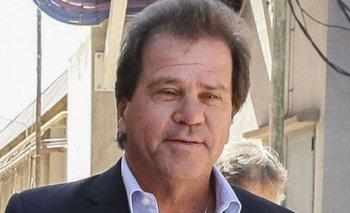 Escrache en una plaza: las últimas imágenes del CEO de Vicentin | Intervención de vicentin