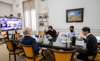Cómo sigue la cuarentena en la provincia de Buenos Aires | Aspo bonaerense