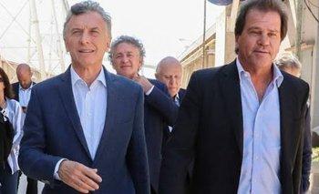 Celular de Darío Nieto muestra que Macri boicoteó acuerdo por Vicentin | Expropiación de vicentin