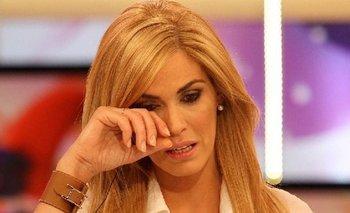 El llanto de Viviana Canosa que le impidió continuar una entrevista | Televisión