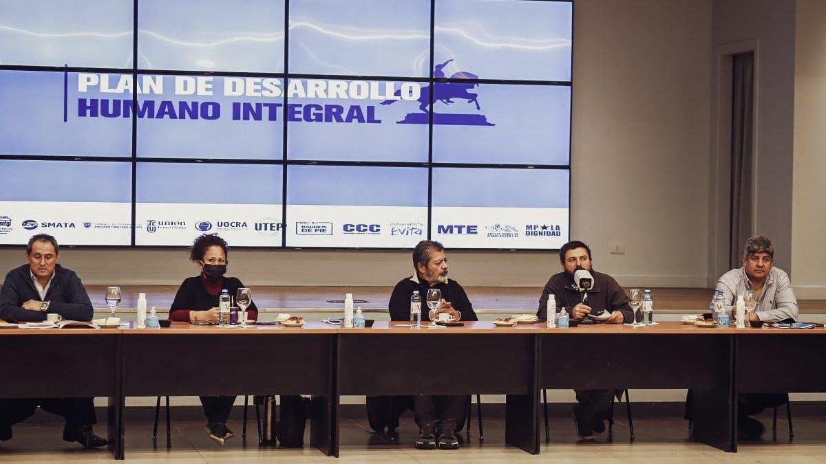Sindicatos, organizaciones populares y la post pandemia   El Destape